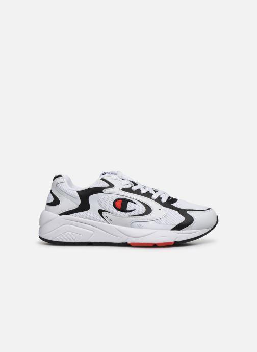 Sneakers Champion Low Cut Shoe Lexington 200 Bianco immagine posteriore