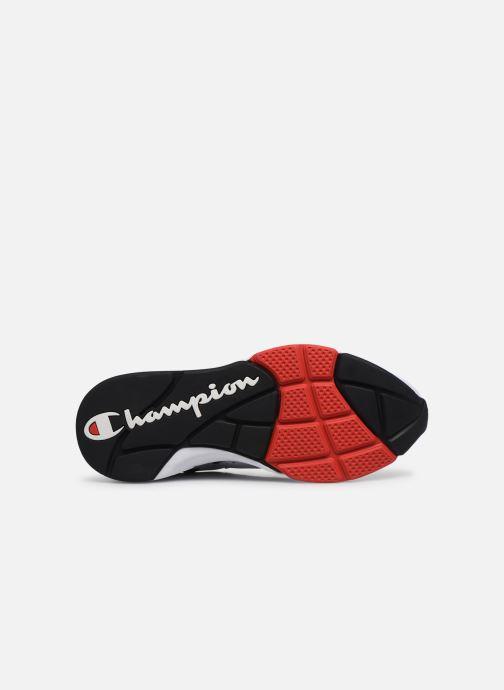Baskets Champion Low Cut Shoe Lexington 200 Blanc vue haut
