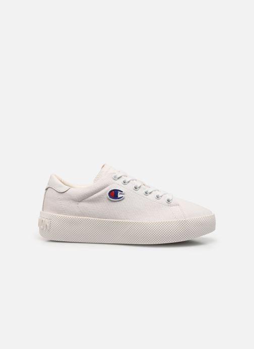 Sneaker Champion Low Cut Shoe Era Canvas weiß ansicht von hinten
