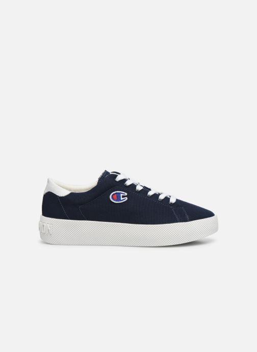 Sneakers Champion Low Cut Shoe Era Canvas Azzurro immagine posteriore