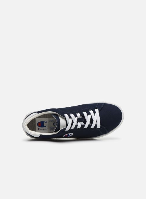 Sneakers Champion Low Cut Shoe Era Canvas Azzurro immagine sinistra