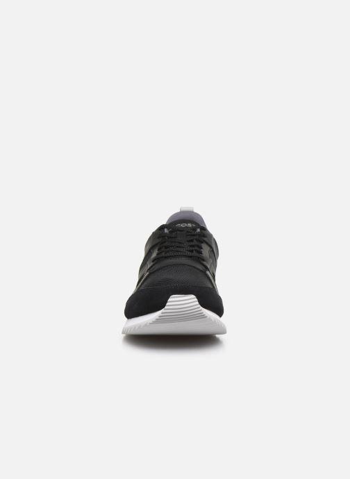 Baskets Lacoste Aesthet 120 2 Sma Noir vue portées chaussures