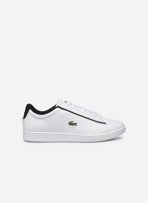 Trainers Lacoste Carnaby Evo 120 2 Sma White back view