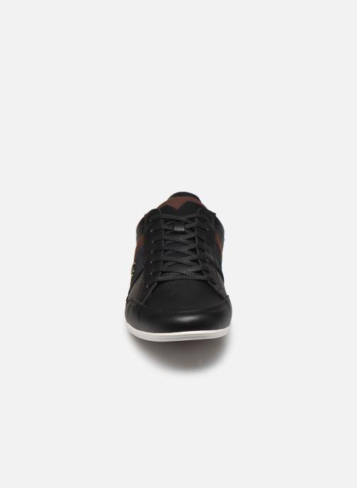 Baskets Lacoste Chaymon 120 4 Cma Noir vue portées chaussures