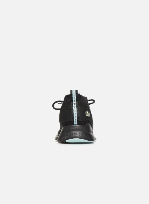 Sneakers Lacoste Lt Fit-Flex 120 1 Sma Sort Se fra højre
