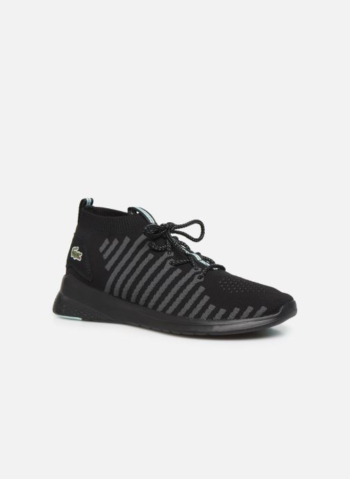 Sneakers Lacoste Lt Fit-Flex 120 1 Sma Sort detaljeret billede af skoene