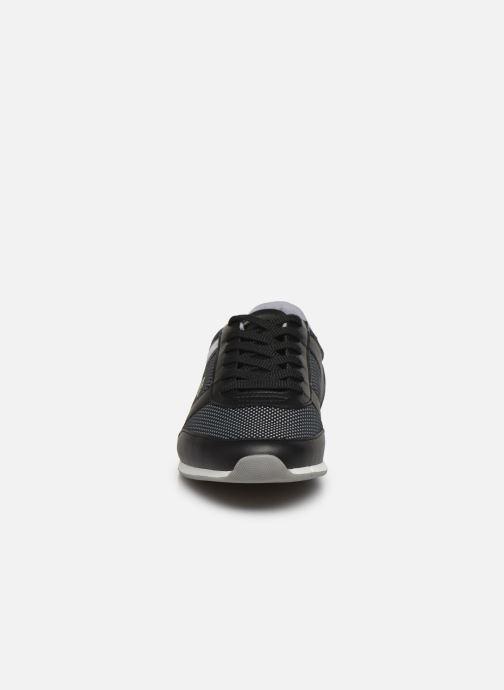 Baskets Lacoste Menerva Sport 120 1 Cma Noir vue portées chaussures