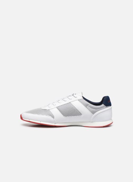 Sneakers Lacoste Menerva Sport 120 1 Cma Hvid se forfra