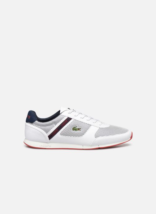 Sneakers Lacoste Menerva Sport 120 1 Cma Hvid se bagfra