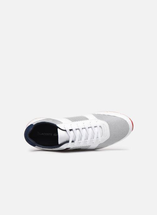 Sneakers Lacoste Menerva Sport 120 1 Cma Hvid se fra venstre