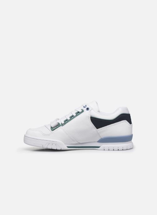Trainers Lacoste Missouri 120 1 Sma White front view