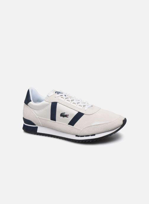 Trainers Lacoste Partner Retro 120 1 Sma White detailed view/ Pair view