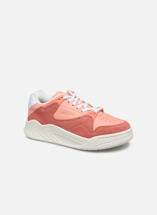 Sneakers Lacoste Court Slam 120 4 Us Sfa Rosa vedi dettaglio/paio