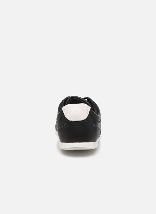Baskets Lacoste Rey Lace120 1 Cfa Noir vue droite