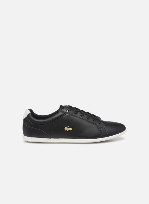 Sneakers Lacoste Rey Lace120 1 Cfa Nero immagine posteriore