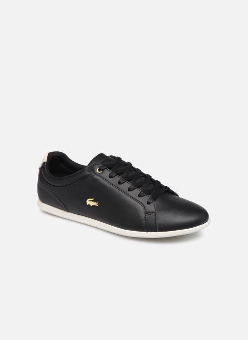 Sneakers Lacoste Rey Lace120 1 Cfa Nero vedi dettaglio/paio