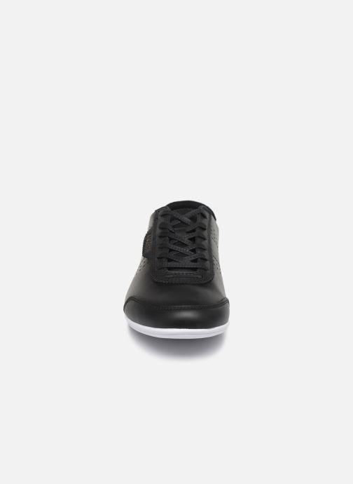 Baskets Lacoste Oreno 120 1 Cfa Noir vue portées chaussures
