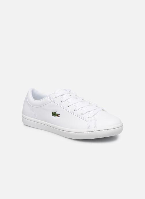 Sneakers Lacoste Straightset Bl 1 Cfa Bianco vedi dettaglio/paio