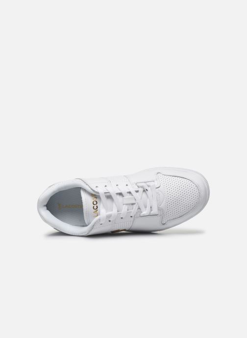 Sneakers Lacoste Thrill 120 1 Us Sfa Hvid se fra venstre