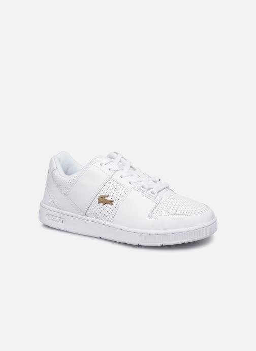Sneakers Lacoste Thrill 120 1 Us Sfa Hvid detaljeret billede af skoene