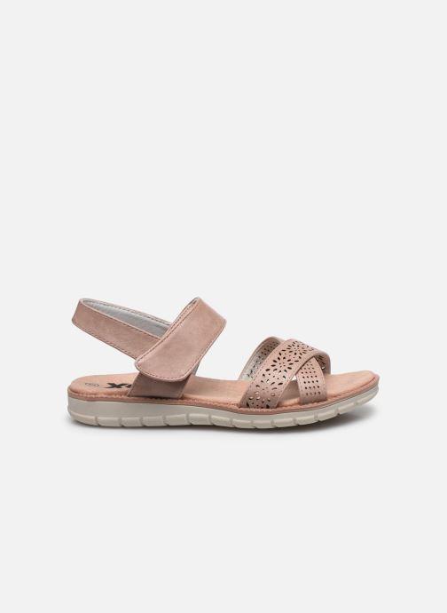 Sandali e scarpe aperte Xti Sandales / 57087 Beige immagine posteriore