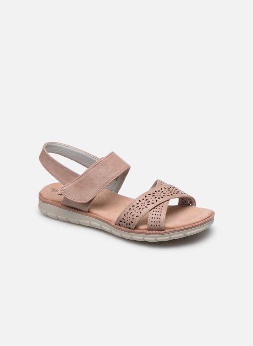 Sandali e scarpe aperte Xti Sandales / 57087 Beige vedi dettaglio/paio