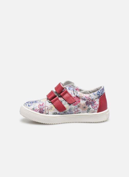 Sneakers Patt'touch Mael Multicolore immagine frontale