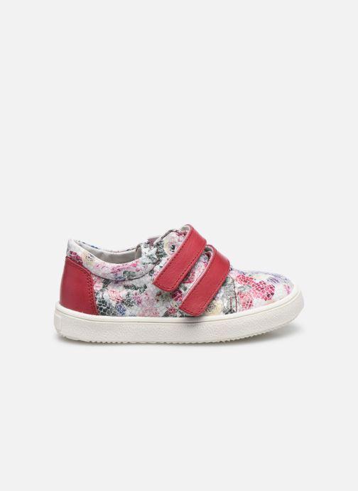 Sneakers Patt'touch Mael Multicolore immagine posteriore