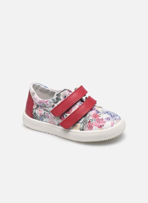 Sneakers Patt'touch Mael Multicolore vedi dettaglio/paio
