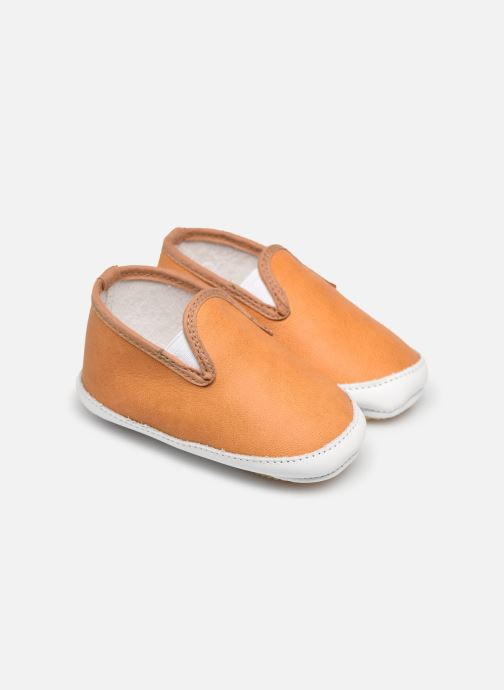 Pantofole Patt'touch Alix Beige vedi dettaglio/paio