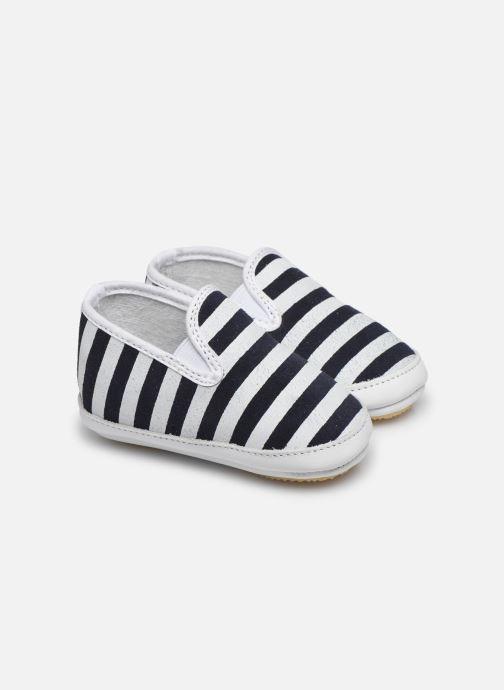 Pantofole Patt'touch Alix Azzurro vedi dettaglio/paio