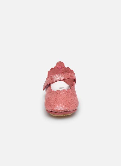 Pantoffels Patt'touch Adele Roze model