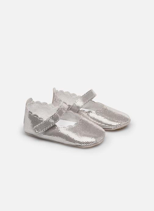 Pantofole Patt'touch Adele Argento vedi dettaglio/paio