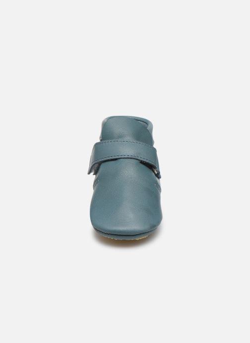 Pantoffels Patt'touch Yael Blauw model