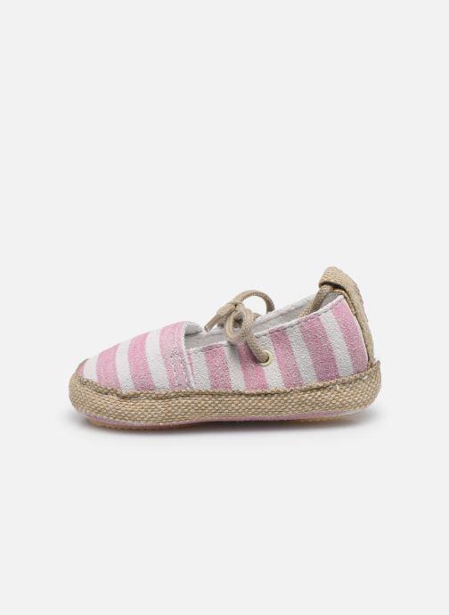 Pantoffels Patt'touch Emma Roze voorkant