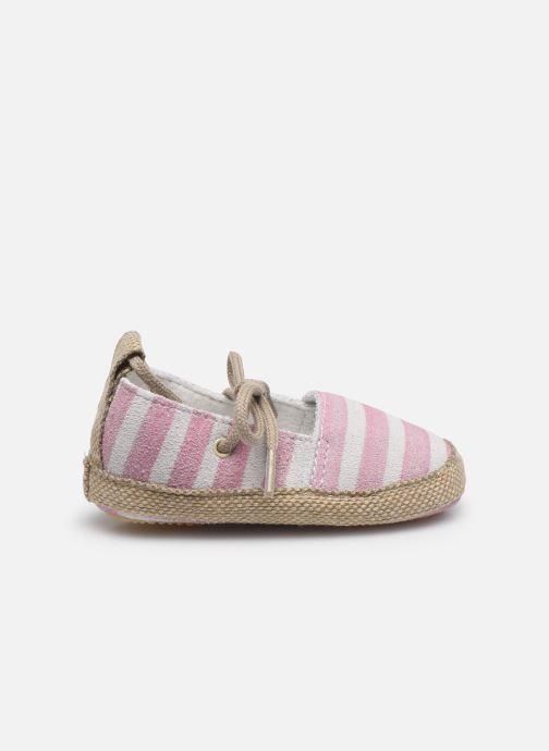 Pantofole Patt'touch Emma Rosa immagine posteriore