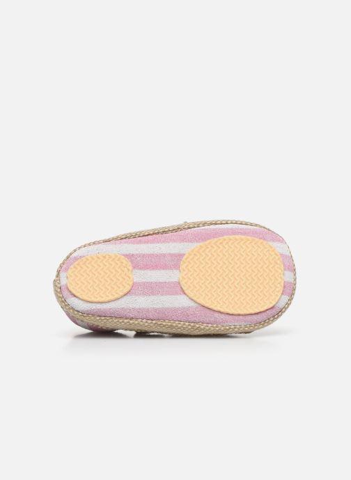 Pantoffels Patt'touch Emma Roze boven