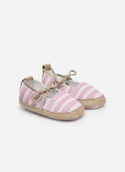Pantofole Patt'touch Emma Rosa vedi dettaglio/paio