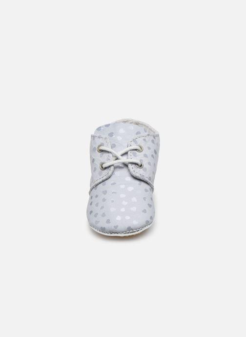 Pantoffels Patt'touch Lou Grijs model