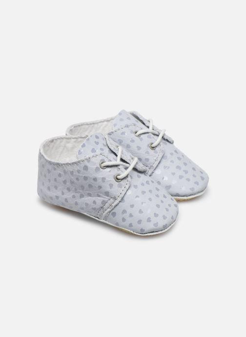Pantofole Patt'touch Lou Grigio vedi dettaglio/paio
