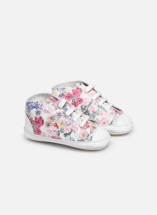 Pantofole Patt'touch Alex Multicolore vedi dettaglio/paio