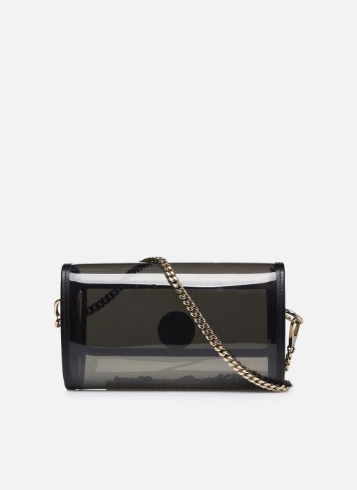 Handtassen Sainte Isaure Renée PVC Zwart voorkant