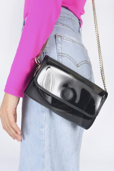 Handtassen Sainte Isaure Renée PVC Zwart onder