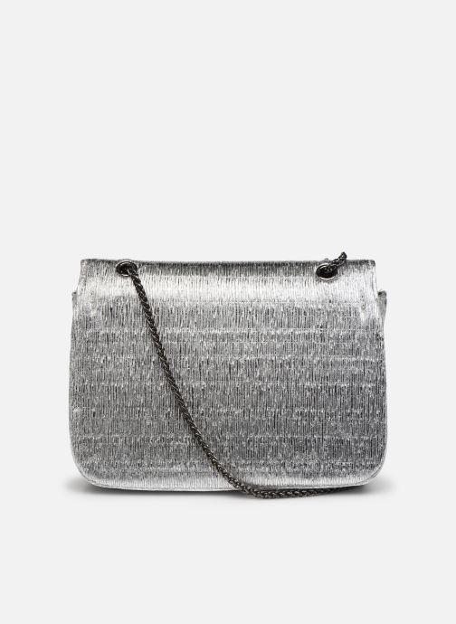 Handtaschen COSMOPARIS OMANE silber ansicht von vorne