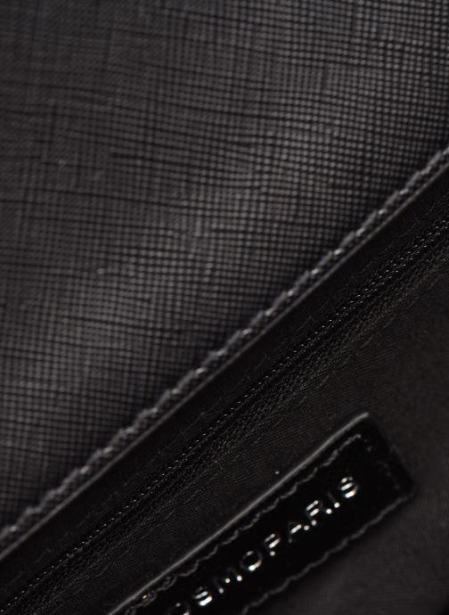 Handtaschen COSMOPARIS OMANE silber ansicht von hinten
