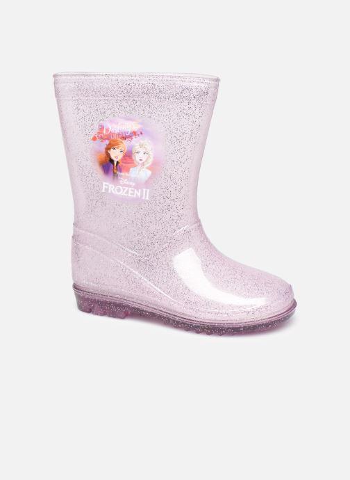 Stivali Frozen Salopette Viola vedi dettaglio/paio