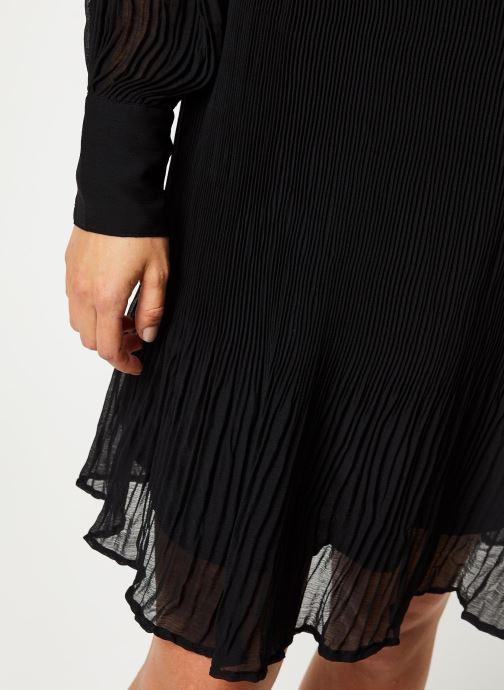 Vêtements Y.A.S YASKRYSTLE SHORT DRESSES Noir vue face