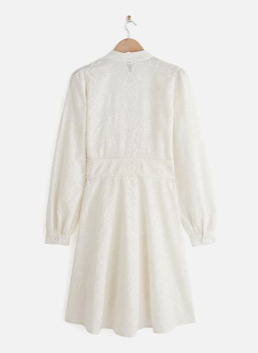 Kleding Y.A.S YASLYDIANNA SHORT DRESSES Wit onder