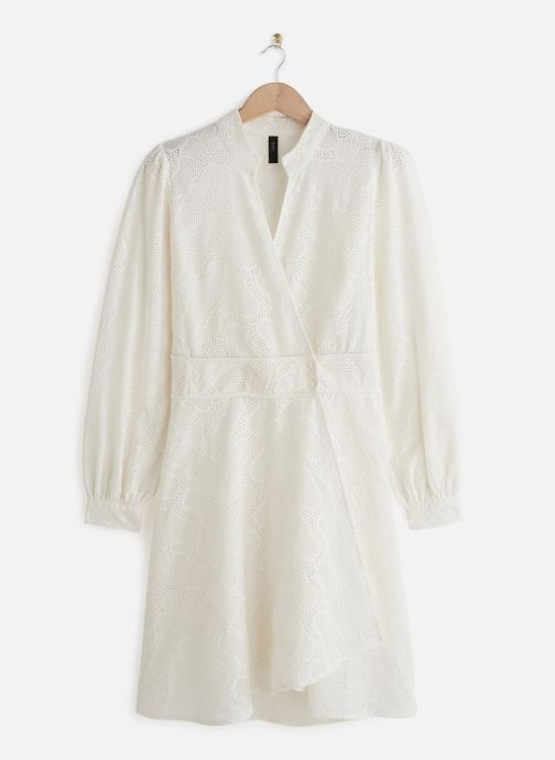 Kleding Y.A.S YASLYDIANNA SHORT DRESSES Wit detail