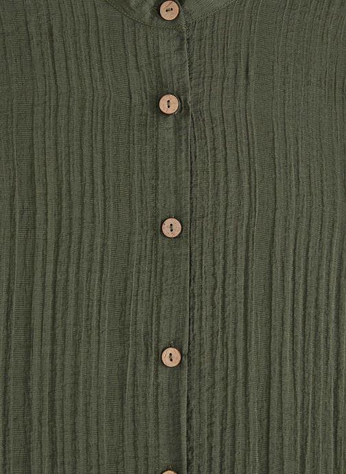 Y.a.s Yasolea Short Dresses - Grøn (four Leaf Clover)